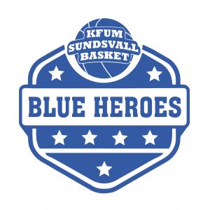 Sundsvall Blue Heroes